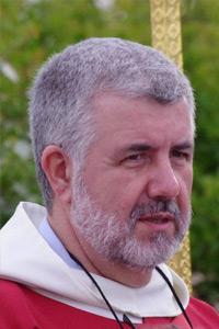 Jean-Louis Bonicel, Diacre